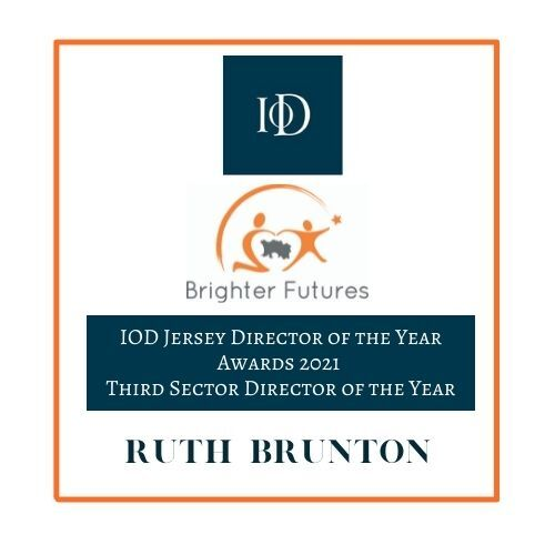 IoD Third Sector Director of the Year 2021